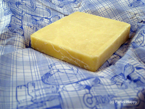 Old Quebec Vintage Cheddar Cheese