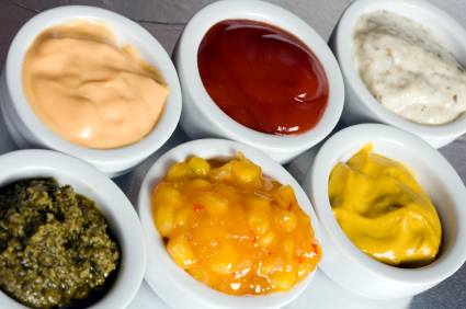 Making your own condiments is cheap - and tasty!