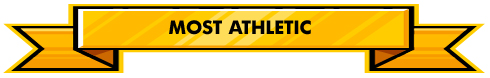 Most Athletic