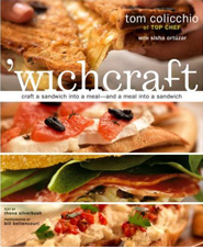 Win Tom Colicchio's new book - 'wichcraft!