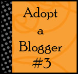 Adopt a Blogger #3