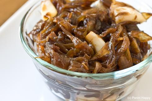 Roasted Garlic & Onion Jam