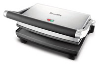 See the Breville Panini Duo Press at Sur La Table