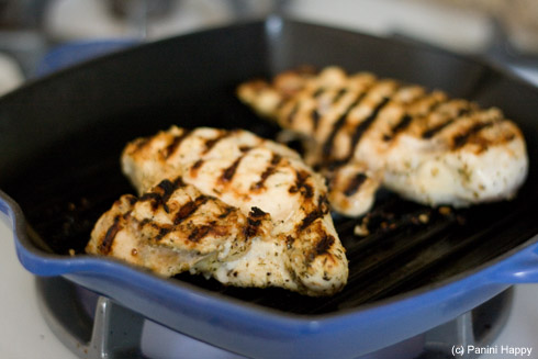 How To Make Panini With A Cast Iron Panini Press Panini