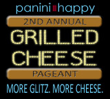 RecipeSpicy Grilled Cheese Sliders Panini Happy®
