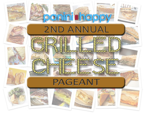 Post image for The 2nd Annual Grilled Cheese Pageant