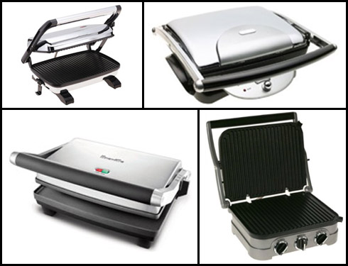 Post image for Panini Press Buying Advice: What to Look For
