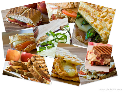 Post image for 27 Simple Panini