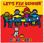 """Post image for Congrats to the """"Let's Fix Dinner"""" Giveaway Winner!"""