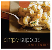 Find Simply Suppers on Amazon