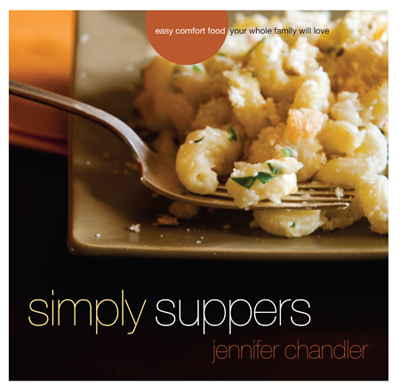 "Post image for Win ""Simply Suppers"" Cookbook + Author Q&A & Cuban Panini"