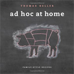 See Ad Hoc at Home on Amazon