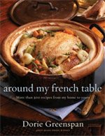 See Around My French Table on Amazon