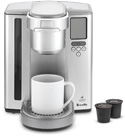 See the Breville Single-Serve Coffee Maker at Williams-Sonoma