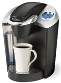 See the Keurig Special Edition Brewing System at Amazon