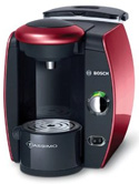 See the Tassimo Single Serve Coffee Maker at Amazon