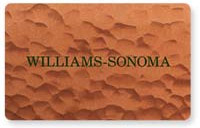 Win a $100 Williams-Sonoma gift card!