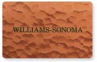Win a $100 Williams-Sonoma gift card!