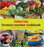 See the Southern Living Farmers Market Cookbook at Amazon