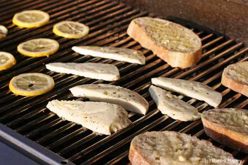 Post image for Cheese…On the Grill!