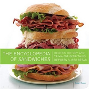 Find The Encyclopedia of Sandwiches on Amazon