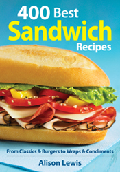See 400 Best Sandwich Recipes on Amazon