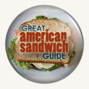 Spot 5 sandwiches to earn the badge!