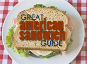 Panini Happy's Great American Sandwich Guide