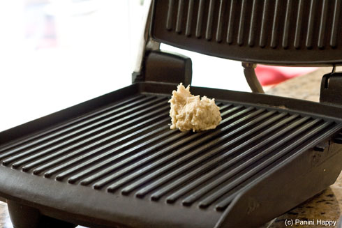 Make Your Own Ice Cream ConesOn A Panini Press Recipe — Dishmaps