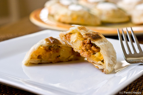 Great as a brunch dish or even an appetizer