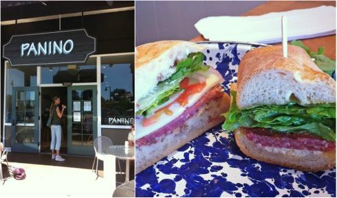 Panino ~ Montecito, California