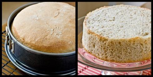 Bread - the foundation of the smorgastarta