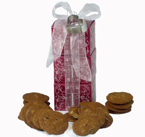 Post image for Win Chocolate Chip Cookies from Tate's Bake Shop!