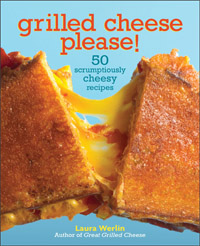 Find Grilled Cheese, Please! on Amazon