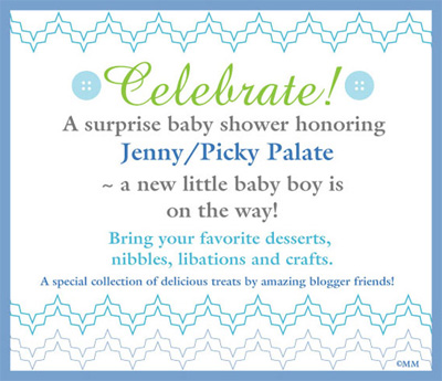 Here's the invitation!