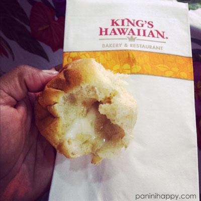 Antipasto Stromboli Panini…and a visit to the King's Hawaiian ...