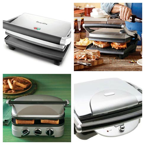 Post image for Panini Press Deals for the Holidays