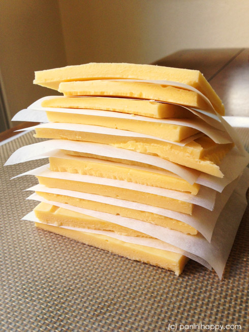 How to Make Super-Melting Cheese