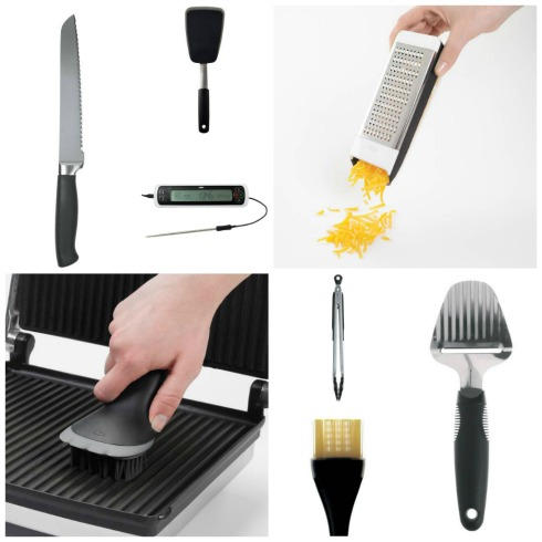 Post image for 8 Essential Panini Tools…and Big OXO Giveaway!