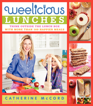 Buy Weelicious Lunches, by Catherine McCord, on Amazon