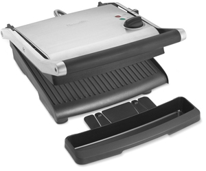 Breville Panini Press -- this is the one I use!