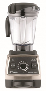 Vitamix -- blend with the best!