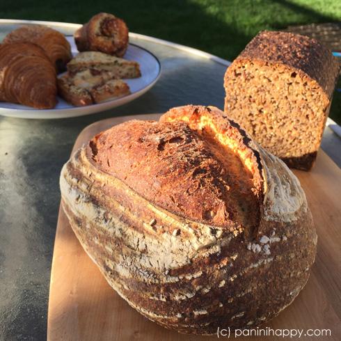 Levain from Manresa Bread